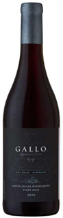 Gallo Signature Series Pinot Noir 2013...